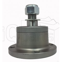 M22x1,5 -4 hole-D98 bearing maintenance free