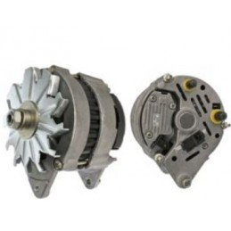 MG102 Alternator 14V 55A image