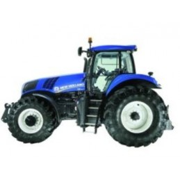 New Holland T8.390 S03273 image