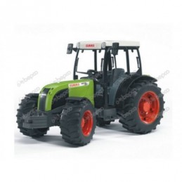 Tractor Claas Nectis 267F...